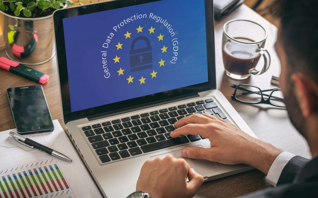 GDPR points for universities while using WhatsApp