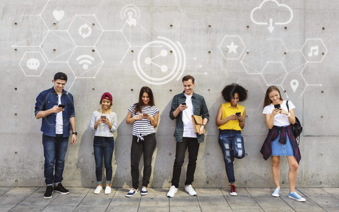 Seven reasons for schools to pay attention to social media