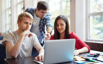 Tips for a successful student recruitment webinar