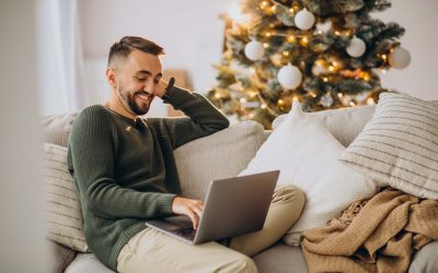 Marketing strategies to sell your online courses during Christmas