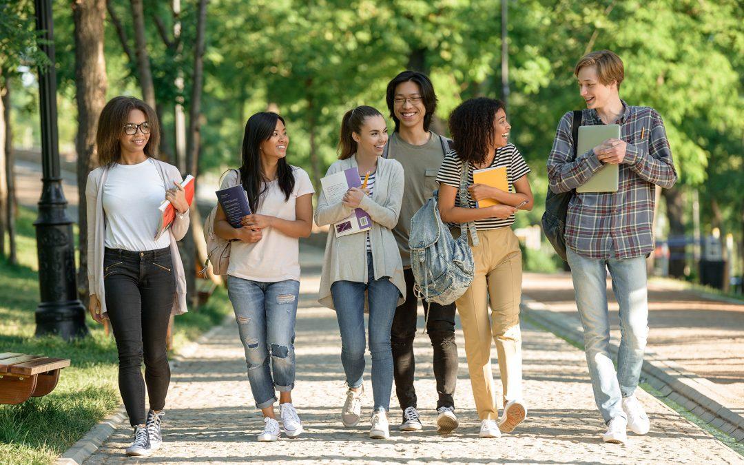 benefits students ambassadors faethe marketing
